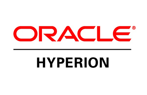 ORACLEHYPERION